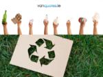 Ballymount Recycling center