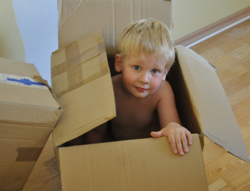 Hints and Tips to plan your move
