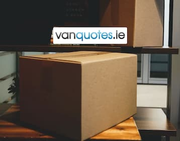 Office Moving Tips | Vanquotes Ireland