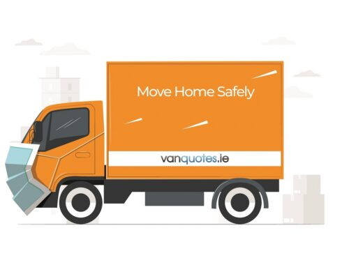 Changing the Way We Move Home at vanquotes.ie